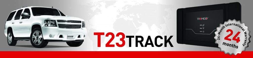 Tramigo Track: the most advanced car tracker